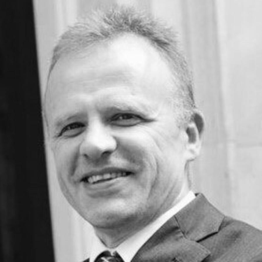 David Williams PhD