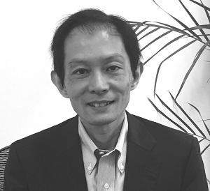Shunichiro Matsumoto PhD MBA