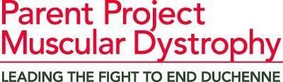 Parent Project Muscular Dystrophy Logo