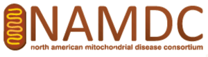 NAMDC logo