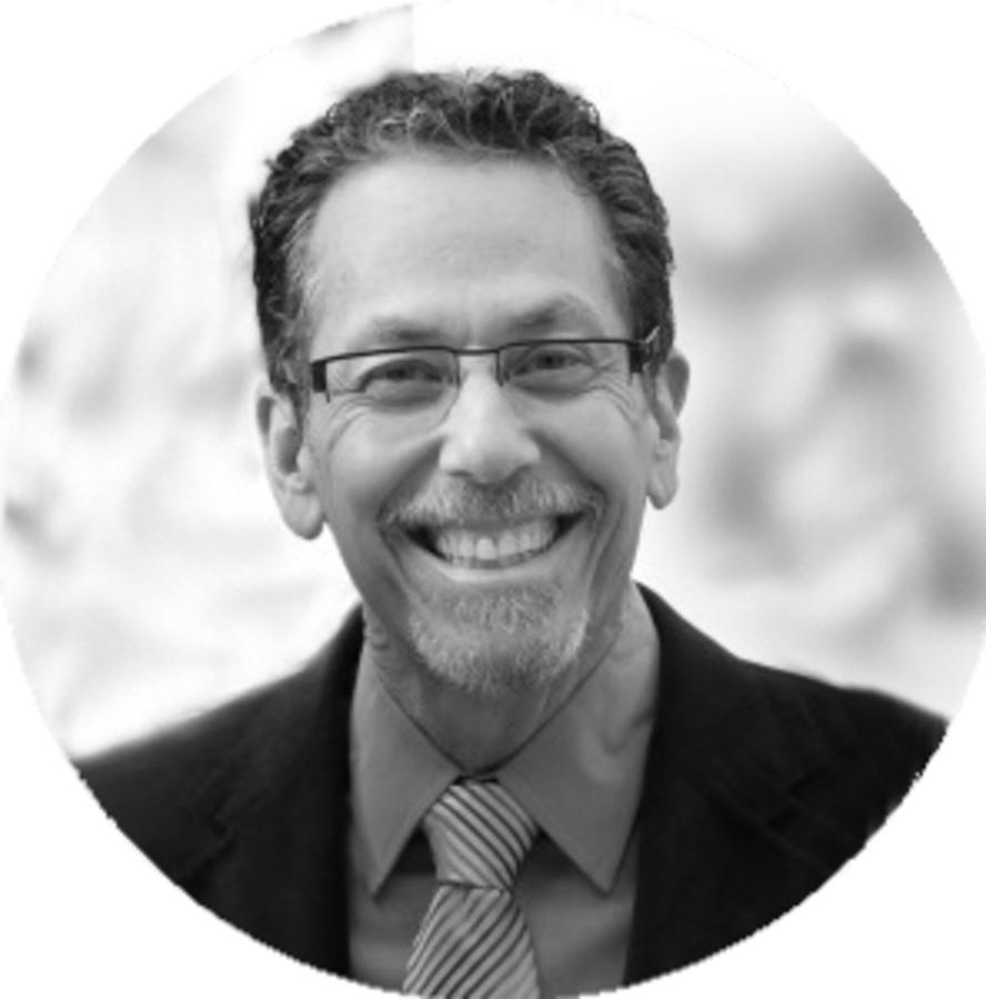 Ron Evans PhD